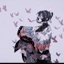 蟲柱 胡蝶しのぶ