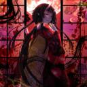 上弦の壱(オリキャラ)紅華