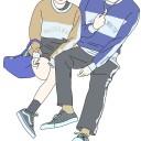 グク&you