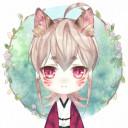 小狐(人形)