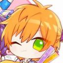 橙井  ジェル