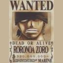 ロロノア・ゾロ