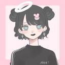 黒髪の風愛
