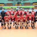 男子Volleyball