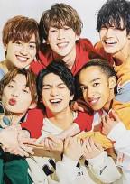 Aぇ!groupの王様ゲーム!!!!!!