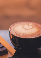 Latte love ─カフェのお兄さん─