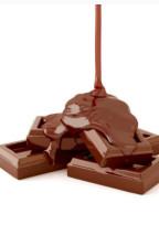チョコレートさえも・・・