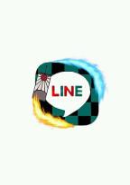 #鬼滅の刃LINE  #キャラ崩壊