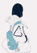 こめチャレ(っ'ヮ'c) (砂時計×くるは)