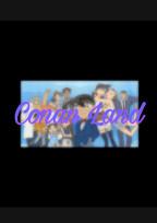 Conan Landへようこそ°☆。
