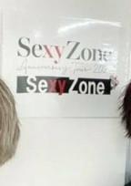 SexyZone短編集