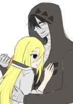 殺戮の天使〜無差別殺人娘と殺人鬼と死にたがり少女〜