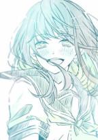 ″あぁ…疲れちゃったなぁ…(笑)″