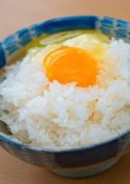 卵かけご飯と僕と私
