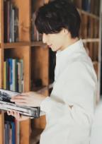 図書室の秘密