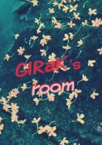 GIRaK's room