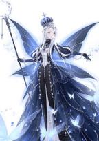 固く心を閉ざした私はー氷の女王ー