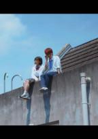 屋上にいた君2