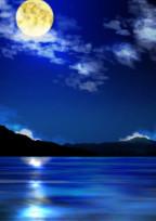 羽衣と月夜の夜想曲