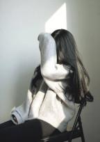 ユンギ先生の彼女は匂わせ大好きらしい。