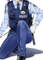 雄英3年のあなた達と警察官の私