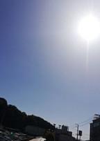 太陽くんは想い出_。
