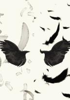 堕天使の翼