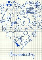 化学使いの助手です