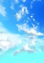 この空に消えて無くなって_____。