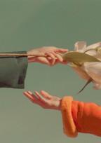 花が散っても君の香りがする