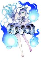 私は幽霊なのだ〜!