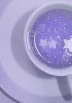 紫色の同級生