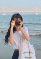 写真部のジョングク先輩