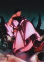 宿儺さんと飯テロ女神