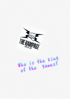 Who is the king of the games?