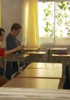 生徒が人生をやり直せる学校