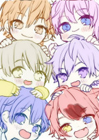 異質な6人兄弟