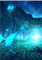 天使の声は暗闇へ