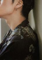 合コンで出会った深澤さん。