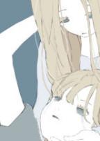 気だるげ真面目美女と元気な可愛い子姉妹【wrwrd!】