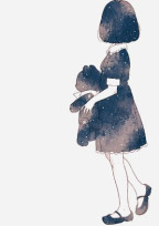囚われの少女
