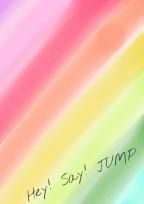 JUMPの花は大変?!