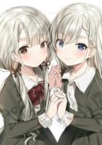 双子の最強姉妹は、ツイステの世界から逃げます。