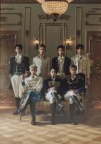 1人の平民に恋した、7人の王子様