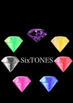 """NEW WORLD """"7つのダイヤモンド"""""""