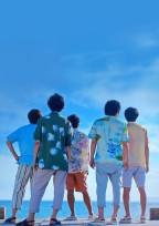 5色の嵐~ARASHI's story~