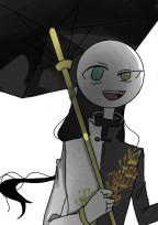 僕夢オリ企画参加【傘】