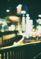 真夜中タクシー
