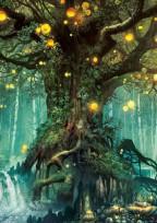 森の妖精はあいつらが嫌い