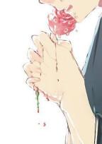 恋愛哀歌〜赤薔薇のつぼみにのせて〜
